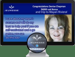 Denise Chapman Jeunesse
