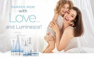 Luminesce Mother's Day