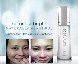 Luminesce Skin Brightener