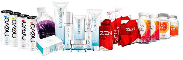 Jeunesse Global, Instantly Ageless, Ageless Canada
