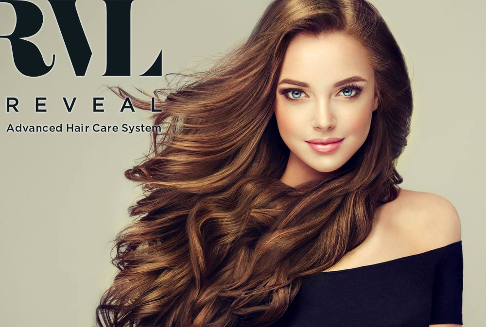 RVL by Jeunesse, Anti aging hair care, best shampoo, Jeunesse Official