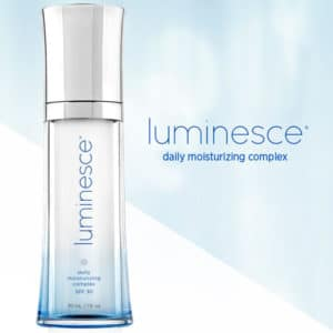 Luminesce Daily Moisturizing Complex Jeunesse Global Ageless Canada