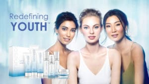 Luminesce Skincare Jeunesse Global Ageless Canada Official Products