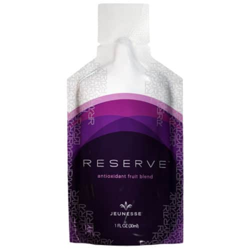 RESERVE™, Resveratrol Supplement, Jeunesse Global, Ageless Canada