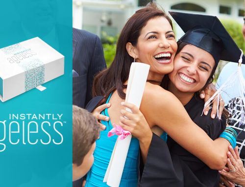 Instantly Ageless Will Earn You an A+ in Flawless Skin