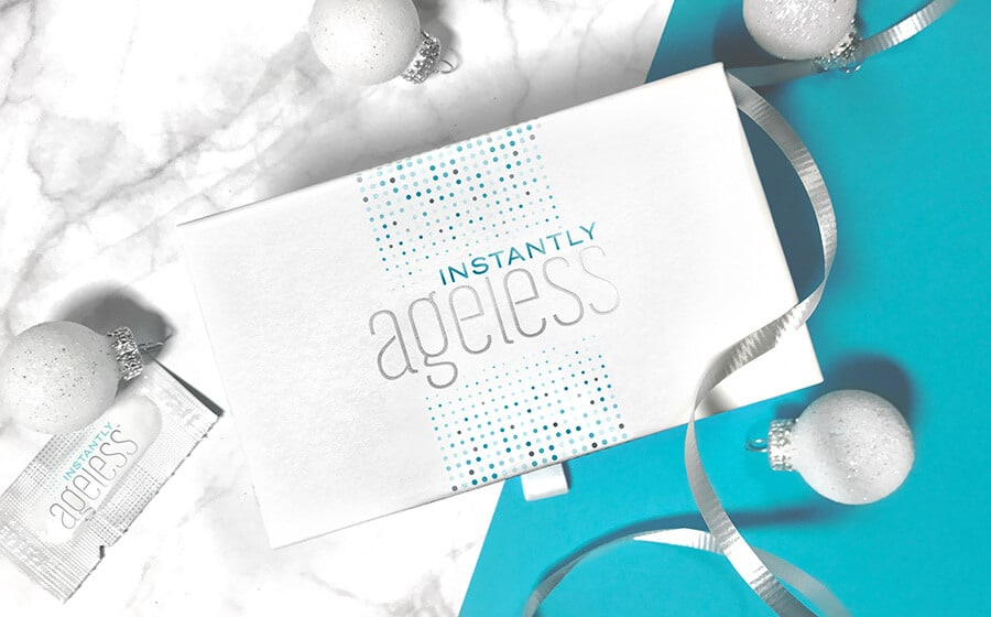 Holiday Flawless Instantly Ageless