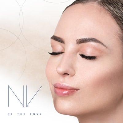 NV Bronzer, Spray On Make Up