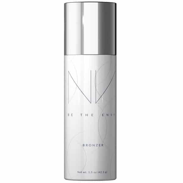 NV Bronzer, Jeunesse Cosmetics