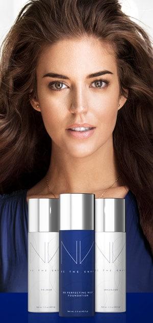NV Package Deal, Spray on Make Up, Jeunesse