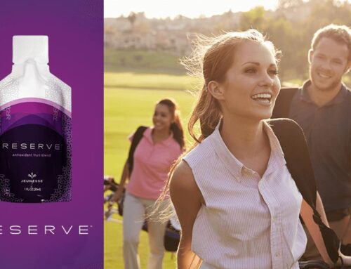 Jeunesse Reserve Will Help You Get the Most Out of Exercise