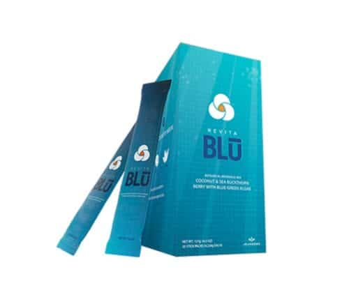 Revitablu Blue Algae Supplement