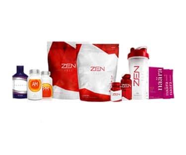 Zen 28+ Replenish Package