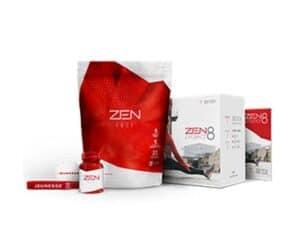 Zen Detox Package