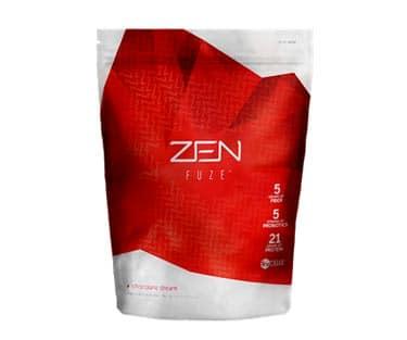 Zen Fuze Chocolate, Zen Bodi Diet, Zen Body, Jeunesse Diet